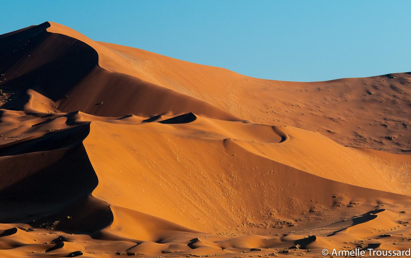 Red Dunes, Namib Sand Sea.