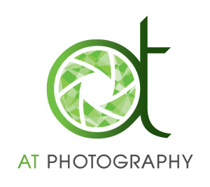 Logo Armelle Troussard Photography