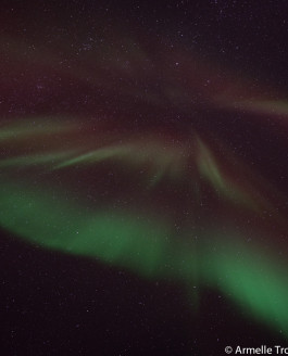 Photographing the Northern Lights – Part 4