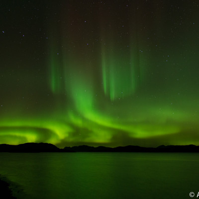 Photographing the Northern Lights – An Amazing Week in