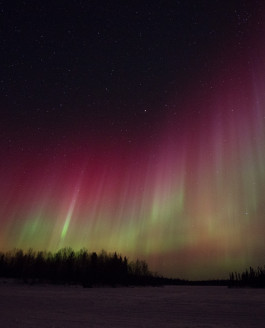 Photographing the Northern Lights – An Amazing Week in Yellowknife