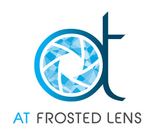 AT Frosted Lens Logo