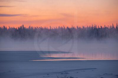 Mackenzie River, Fort Providence